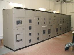 Q-TEK S.r.l. - Verona - Quadri elettrici - Home
